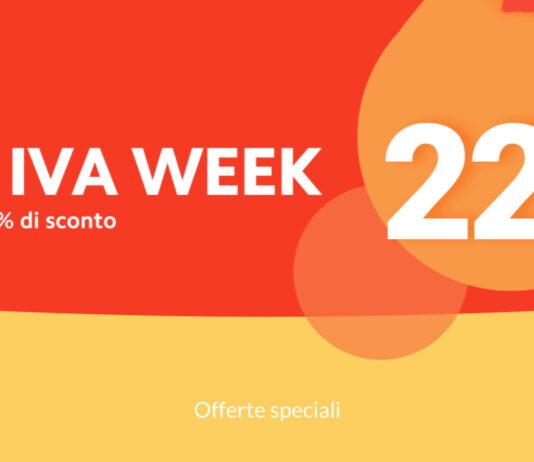 xiaomi no iva week 2021 sconto offerta smartphone accessori